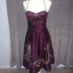 Betsey Johnson Formal Dress size 6